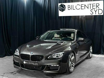 begagnad BMW 640 i Coupé Aut Bang&Olufsen Se Utr*