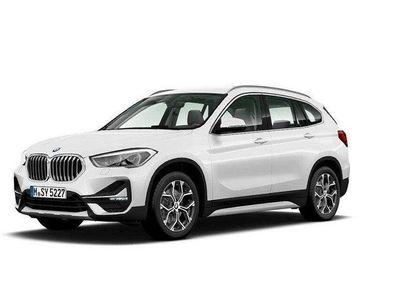 begagnad BMW X1 xDrive20d xLine *Fria V-Hjul - Win