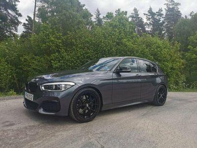 begagnad BMW M140