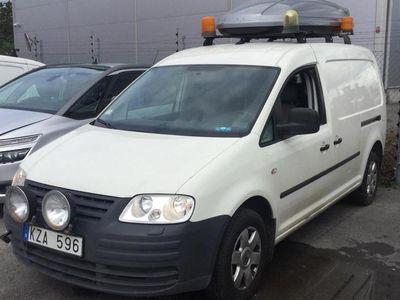 brugt VW Caddy Life Maxi 1.9 TDI 4Motion
