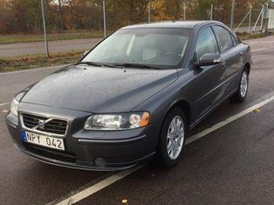 begagnad Volvo S60 2,4D Momentum -08