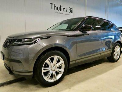 begagnad Land Rover Range Rover Velar P250 AWD Signature / Webasto /