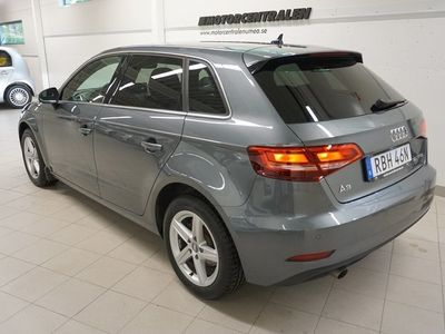 begagnad Audi A3 Sportback 30 TFSI 85(116) KW(PS) S TRONIC