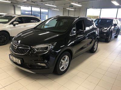 begagnad Opel Mokka X 1.4 Turbo Dynamic Låg Skatt