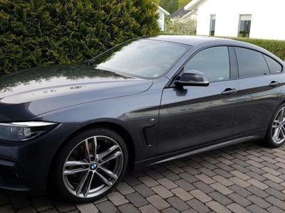 begagnad BMW 430 Gran Coupé i -18
