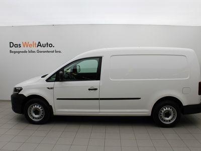 gebraucht VW Caddy Maxi EU6 TDI 102HK DSG/Drag/Komfort/PDC
