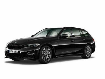 begagnad BMW 320 d xDrive Touring Connected M Sport 2021, Personbil Pris 551 000 kr