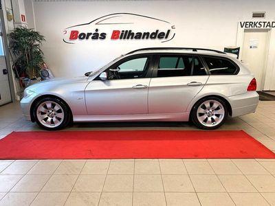 begagnad BMW 320 d Touring Advantage, Comfort, Dynamic
