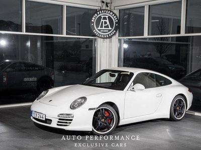 begagnad Porsche 911 Carrera 4S 997 // Från 4816:-mån /