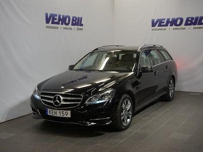 brugt Mercedes 220 E-KLASSBluetec 4-Matic Avantgarde Aut Bluetooth
