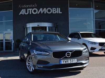 begagnad Volvo S90 D3 e Business Advanced