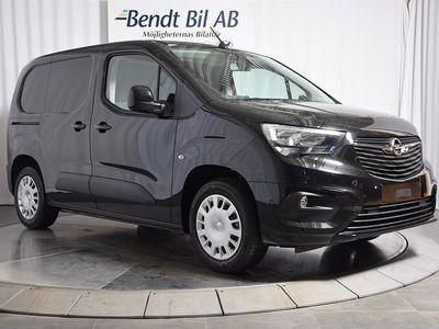 begagnad Opel Combo L1H1 / 100hk / LAUNCH EDITION -19