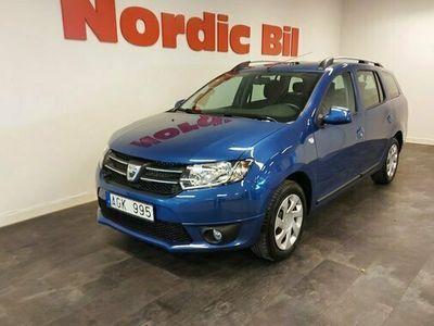 begagnad Dacia Logan MCV 0.9 TCe 2014, Transportbil Pris 59 900 kr