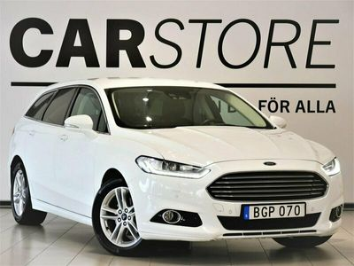 begagnad Ford Mondeo 2.0 TDCi 150 Business