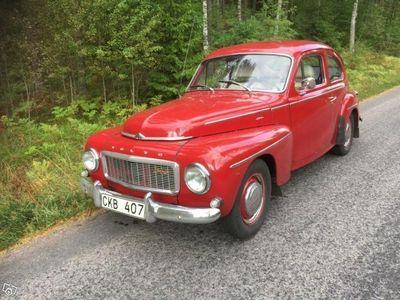 begagnad Volvo PV544 1962. Ditt tillfälle