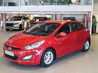 begagnad Hyundai i30 Hy.5d 1.6 CRDi M6 Businesseco M14