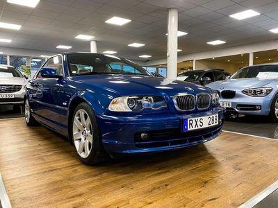 begagnad BMW 323 Cabriolet I MJ00