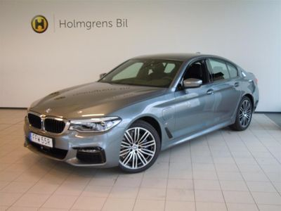 begagnad BMW 530 e xDrive iPerformance Sedan