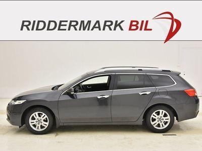 begagnad Honda Accord 2.0 Tourer NYBESIKTIGAD 2012, Personbil 104 800 kr