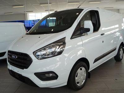 begagnad Ford Custom Transit Custom280 L1 2.0L Trend Skåp 2020, Transportbil 319 019 kr