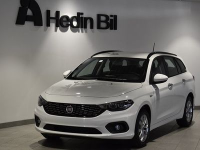 begagnad Fiat Tipo KOMBI 1.4 LOUNGE MY18 2018, Personbil 144 900 kr