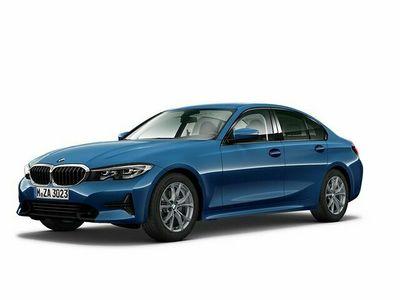 begagnad BMW 320 d xDrive / Model Sport / Drag