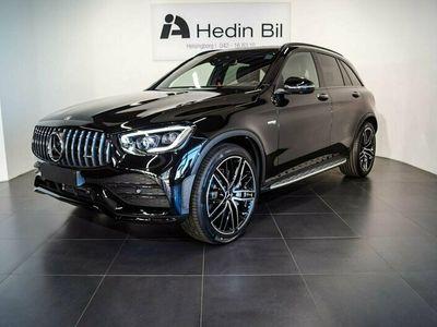begagnad Mercedes GLC43 AMG - BenzAMG 4Matic SUV / Premium Plus