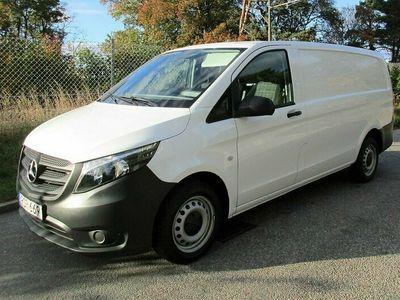 begagnad Mercedes Vito 109 d Euro 6