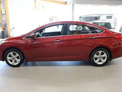 begagnad Hyundai i40 1.7 CRDi Manuell, 136hk