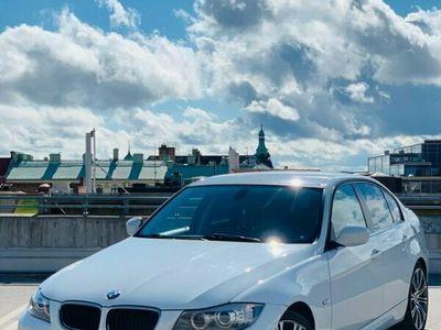begagnad BMW 316 3L D