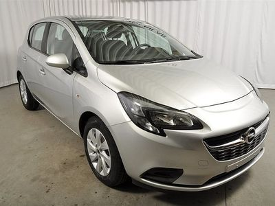 begagnad Opel Corsa 1,4 Enjoy / 0,95% RÄNTA Halvkombi