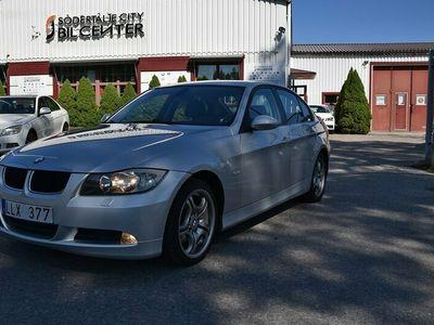 begagnad BMW 320 dealer