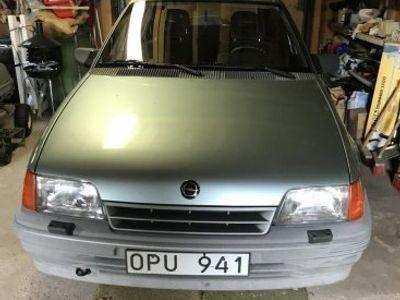 brugt Opel Kadett 1,6i GL -90
