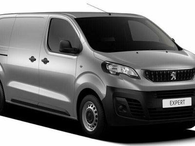 begagnad Peugeot Expert