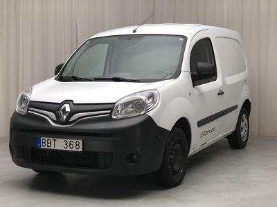 brugt Renault Kangoo 1.5 dCi Skåp (75hk)