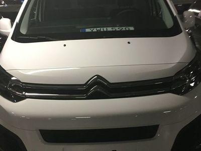 begagnad Citroën Jumpy L2 BD115 PROPACK EDITION