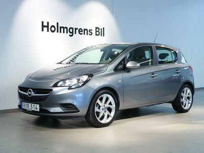 begagnad Opel Corsa 5dr 1.4 90hk