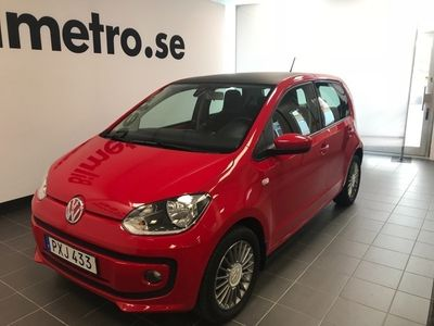 gebraucht VW up! high