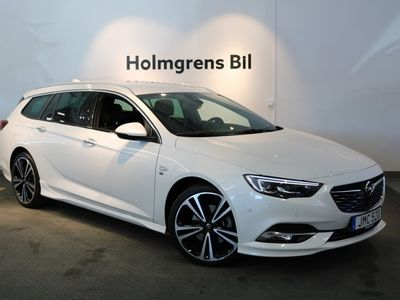 gebraucht Opel Insignia Business 2.0 CDTI BiTurbo 210 hk S/S (AT8-X)