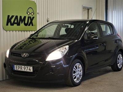 begagnad Hyundai i20 1.4 CRDi (90hk)