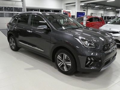 begagnad Kia Niro Plug-In Hybrid 1.6 Advance Pluspaket 2