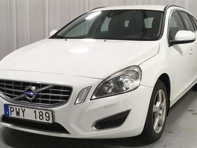 used Volvo V60 D3 2012, Kombi 85 000 kr - 100 000 kr