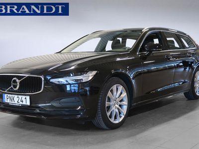begagnad Volvo V90 T4 Geartronic Momentum, Advanced Ed