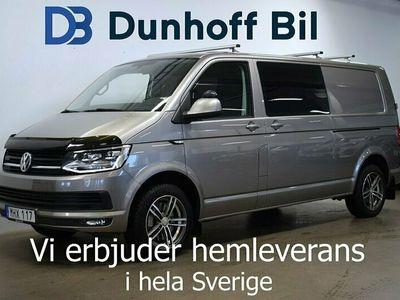 begagnad VW Transporter Kombi TDI 204 4Motion Pluspaket