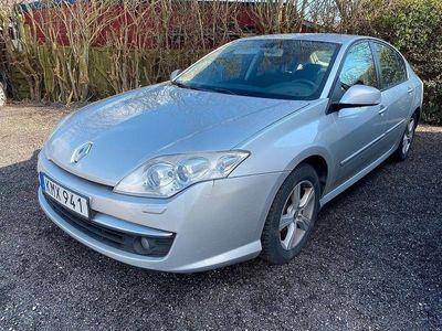 begagnad Renault Laguna 2.0 dCi 150hk
