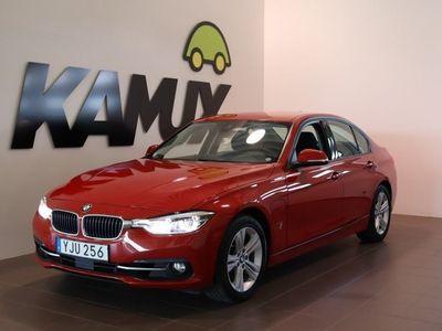 begagnad BMW 330e Aut | Sport | Navi | 252hk