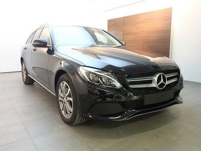 """begagnad Mercedes C220 d 4MATIC Kombi """"SE Editio -16"""