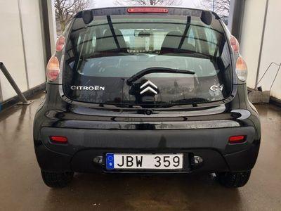 begagnad Citroën C1 C1