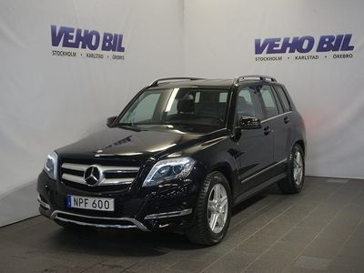 usata Mercedes GLK220 CDI 4-Matic 7G-Tronic Drag