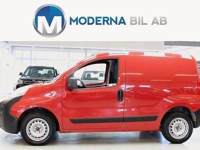 begagnad Peugeot Bipper 1.4 HDi 68HK BES 16200 MIL